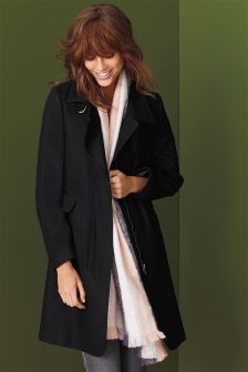 Buy Women's coats and jackets Coats Petite from the Next UK online ...