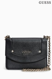 Guess® Cool Chain Across Body Bag