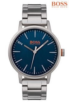 BOSS Slim Strap Watch