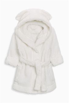 Sparkle Bunny Robe (9mths-8yrs)