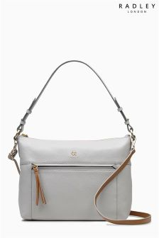 Radley Grey Postmans Park Multiway Bag