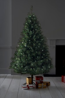 Christmas Trees | Slim & Pre Lit | Artificial Christmas Trees | Next