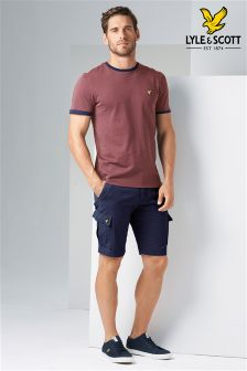 Lyle & Scott Cargo Short