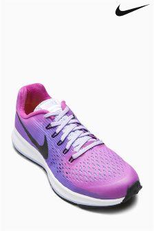 Nike Purple Zoom Pegasus