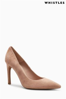 Whistles Nude Cornel Pump
