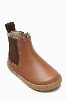 First Walker Chelsea Boots (Younger Boys)