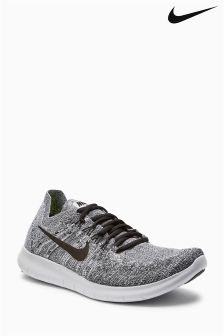 Nike Free Run Flyknit 2017