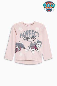 Paw Patrol Rescue T-Shirt (3mths-6yrs)