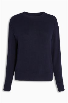 Supersoft Jumper