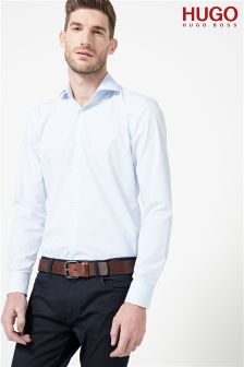Hugo By Hugo Boss Fine Stripe Shirt
