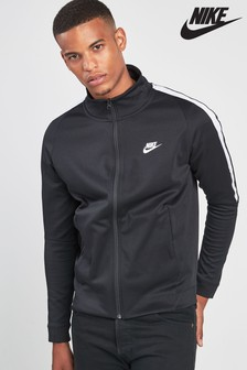 Nike Black Tribute Jacket