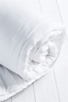 Essentials 15 Tog Duvets Studio Collection By Next