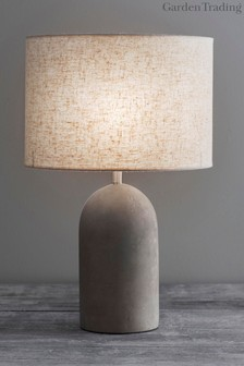Garden Trading Millbank Bullet Table Lamp