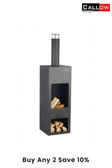 Warehouse Navy Delia Floral Kimono