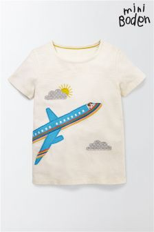 Boden Natural Sunny Adventure T-Shirt