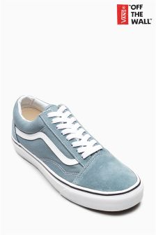 Vans Goblin Blue Old Skool