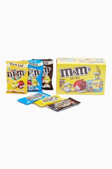 M&M's Gift Box - Exclusive To NEXT