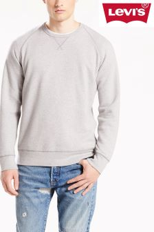 Levi's® Original Medium Grey Heather Crew