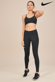 Nike Black Power Hyper Tight
