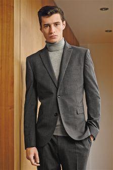 Stripe Suit: Jacket