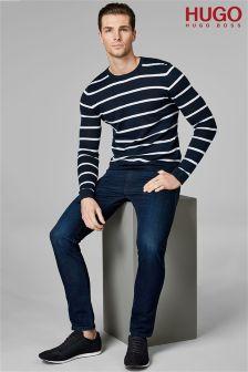Hugo Boss 734 Slim Fit Jean