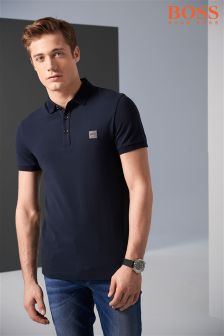 Boss Orange Pavlik Poloshirt