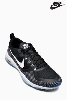 Nike Black Zoom Fitness