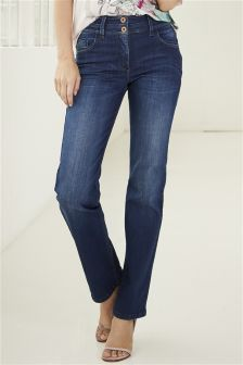 Womens Bootcut Jeans | Flare & High Waist Enhancer Jeans | Next