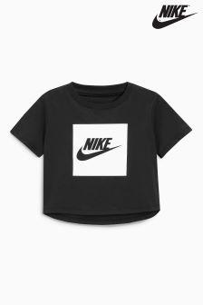 Nike Crop Futura Tee