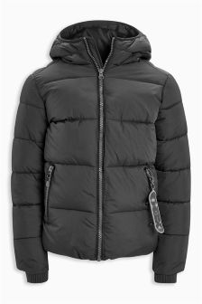 Padded Jacket (3-16yrs)