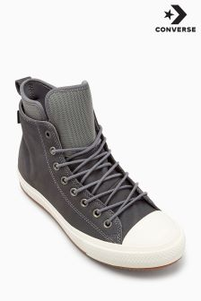 Converse Grey All Star WP Boot