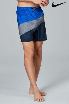 Nike Swoosh 5.5 Inch Swim Short
