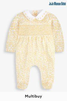 Hilfiger Denim White Letter Print Sweater