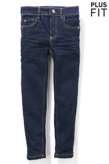 Skinny Fit Trousers (3-16yrs)