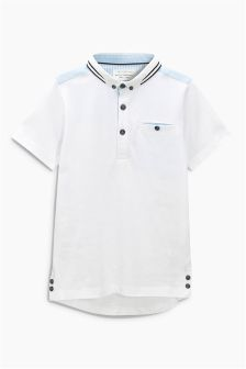 Smart Polo T-Shirt (3-16yrs)