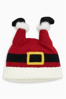 Down The Chimney Hat