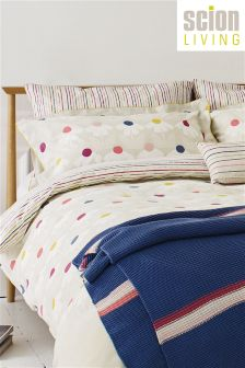Scion Eloisa Duvet Cover