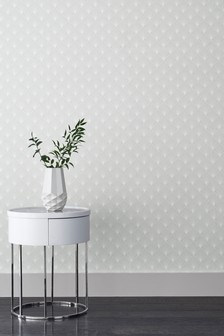 Paste The Wall Deco Facet Wallpaper