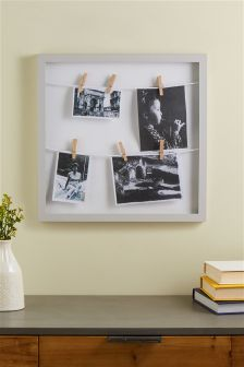 Gallery Peg Frame