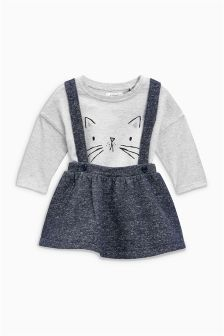 Cat Pini Set (3mths-6yrs)