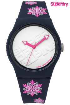 Superdry Urban Flake Watch
