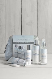 Skincare Bag Facial Gift Set