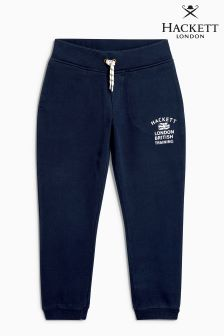Hackett Navy Sweat Pant