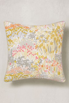 Meadow Floral Cushion