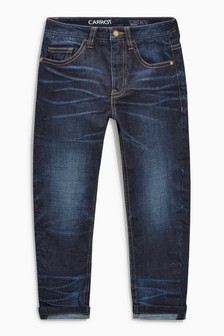 Carrot Jeans (3-16yrs)
