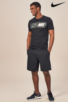 Nike Gym Grey Dry 4.0 Training Short