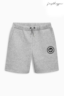 Hype Crest Short