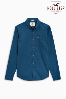 Hollister Oxford Shirt