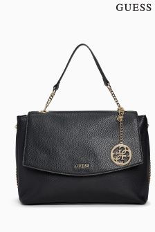 Guess® Black Isabeau Bag