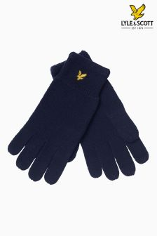 Lyle & Scott Rib Glove